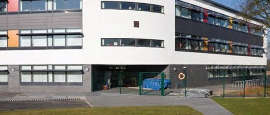 Brockington College