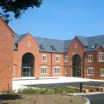 Desford Hall