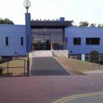 Henley College - Cladding