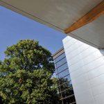 Notts Uni - Metal Roof / Wall Cladding