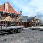 Grove Park Farm - Tiling